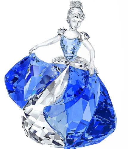 cinderella disney swarovski 2015 annual edition princess