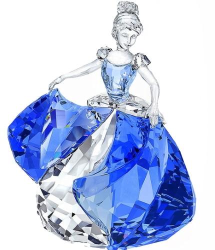 cinderella disney swarovski 2015 annual edition princess