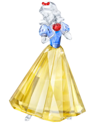 snow white disney swarovski 2019 annual edition princess