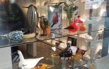 Oiva Toikka and his Fabulous Glass Birds – Birds by Toikka