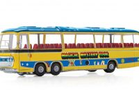 The Beatles Bus Collection from Corgi