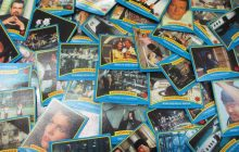James Bond 007 Moonraker Topps Trading Cards Price Guide