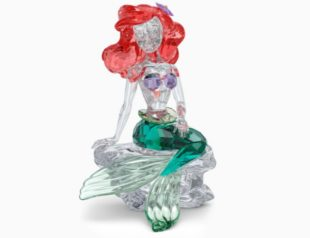 Ariel The Little Mermaid announced as the latest Disney Annual Princess