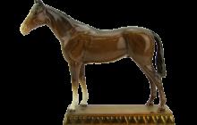 Bois Russell - Arthur Gredington 1938 Derby Winner