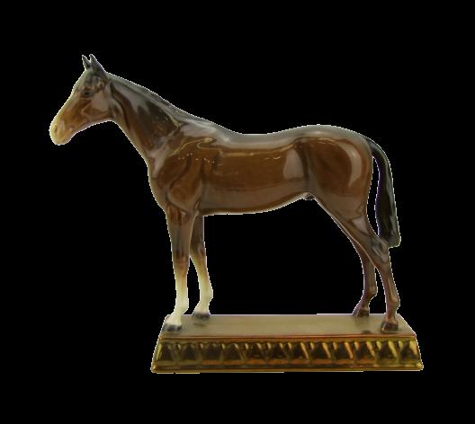 Bois Roussell - Arthur Gredington 1938 Derby Winner