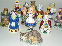 Beswick Alice in Wonderland Price Guide