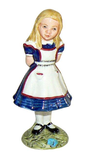 beswick alice figurine