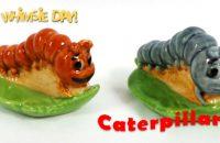 2021 Wade Whimsie Day Catepillars
