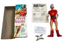 The Action Man Bullet Man