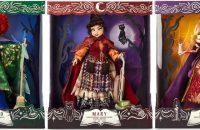 Disney Hocus Pocus Sanderson Sisters Dolls